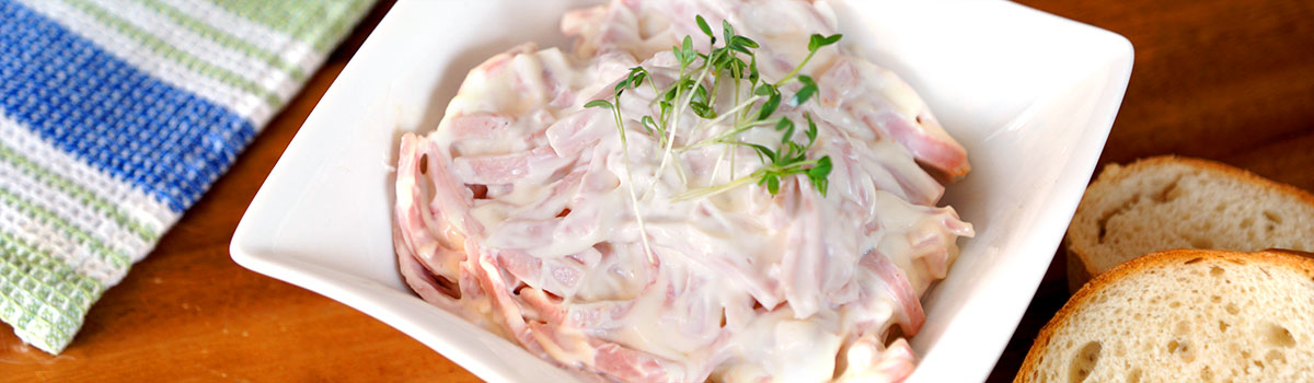 header salate fleischsalat